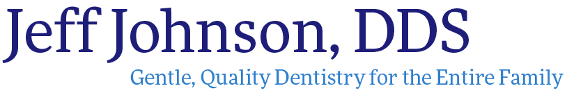 Jeff Johnson, DDS