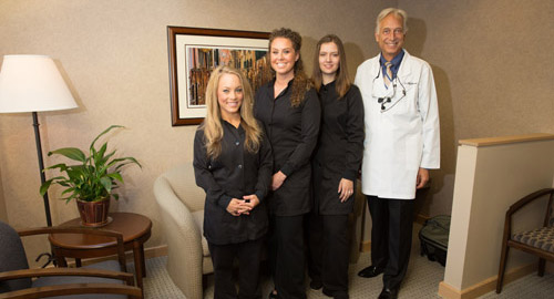 Healthy Smiles with Jeff Johnson, DDS